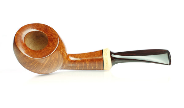 SOLD - Jesek - Smooth Bent Egg