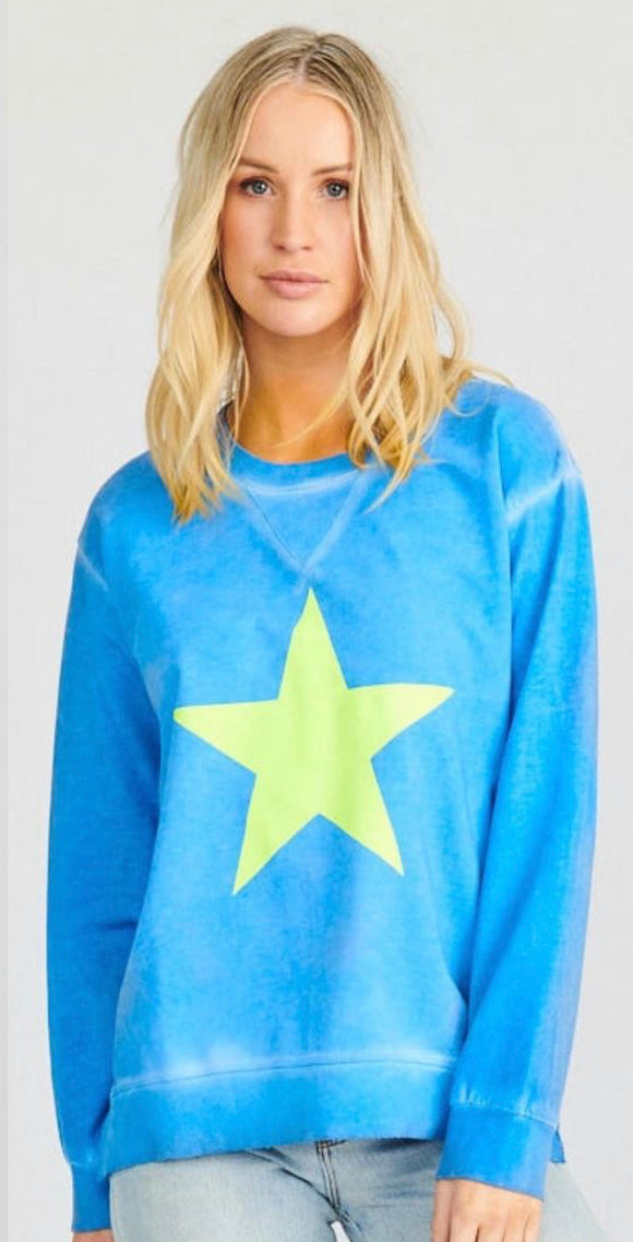 Stardust Space Age Sweater