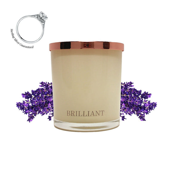 Brilliant Scents English Lavender