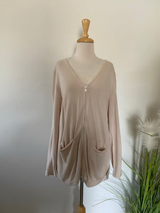 One Ten Willow Cardigan