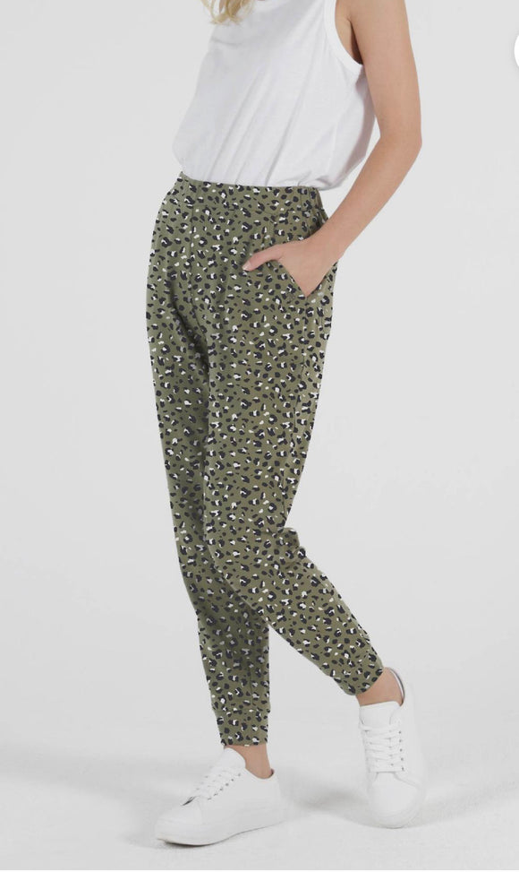 Betty Basics Lindsay Joggers
