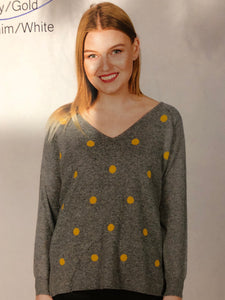 Namastai Dotty Knit