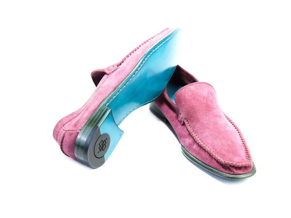 BOXER LOAFER SHOES