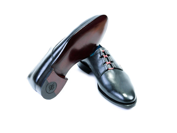 BRUCE DERBY SHOES