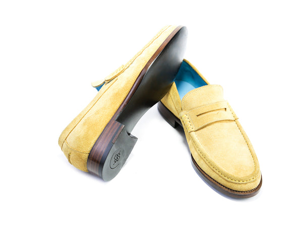 GEORGE PENNY LOAFER SHOES