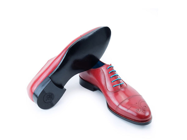 Laubat Adelaide Oxfords Shoes