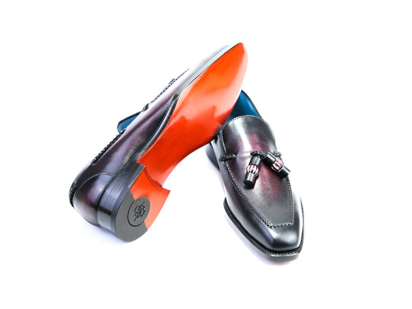 SAIGON TASSEL LOAFERS