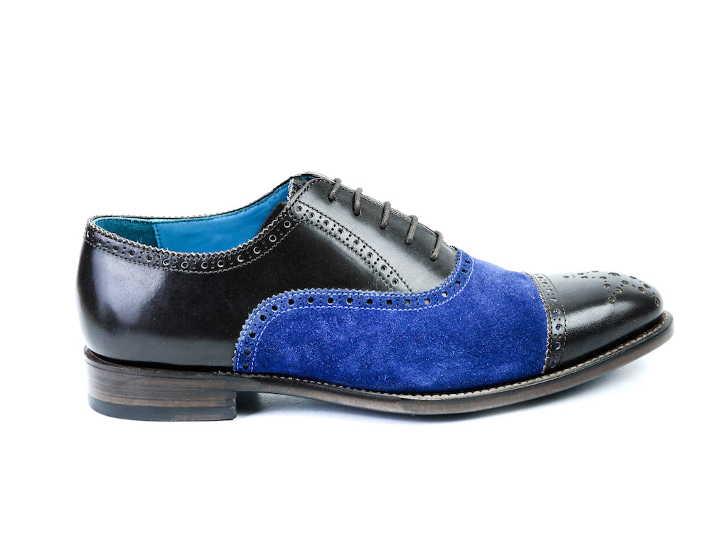 Citizen-brogue-Oxford-shoes-blue-black-42EEE-01