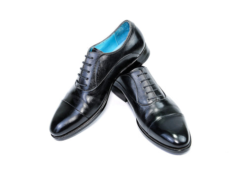 Classic-Oxford-shoes-Goodyear-welted-black-40E
