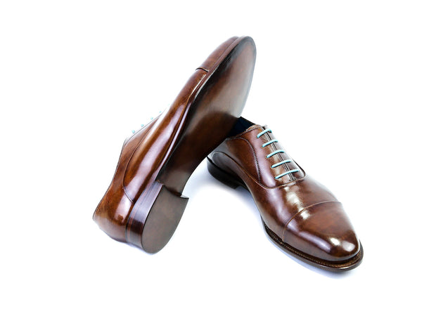 Classic-Oxford-shoes-Goodyear-welted-mahogany-brown-47E