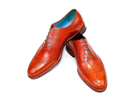 Countryman-Oxford-brogue-shoes-red-patina-40EE