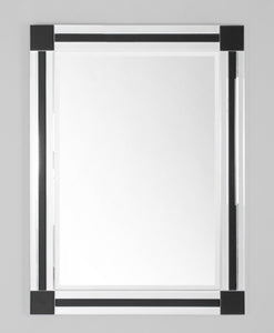 CONTEMPORARY BEVELLED EDGE MIRROR