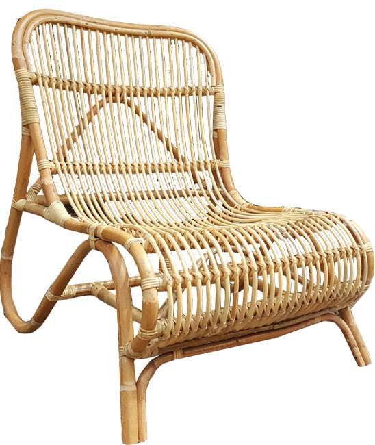 Malta Chair - natural