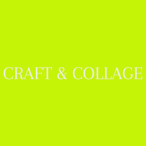 Craft & Collage