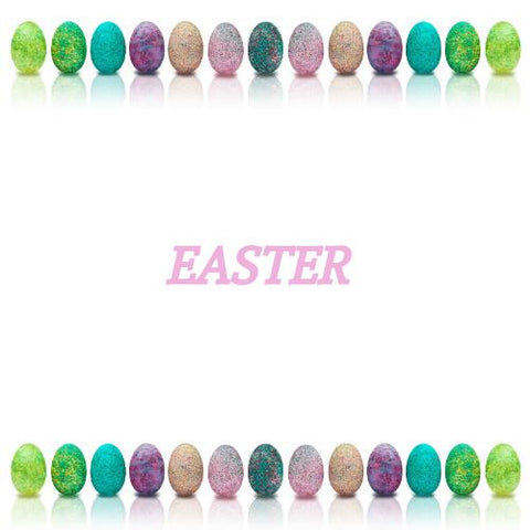 **NEW** EASTER CRAFT
