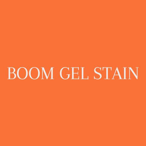 Boom Gel Stain