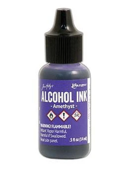 Alcohol Inks (Ranger) -
