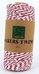 Bakers Twine 80m Spool - Collins Craft and School Supplies