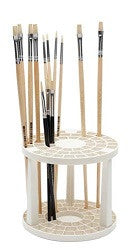 Brush Holder - BH1 - Collins Craft and School Supplies