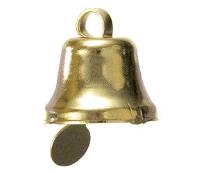 Liberty Bells Gold Pack of 100 - BH210-G - Collins Craft and School Supplies