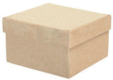 Cardboard Boxes Pack of 6 - Collins Craft and School Supplies