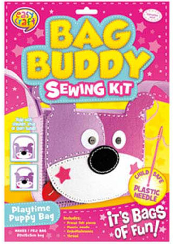 Bag Buddy Sewing Kit -