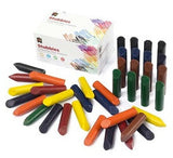 Stubbies Coloured Crayons - Collins Craft and School Supplies