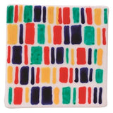 Ceramic Assorted Shapes Pack of 5 - CE010 - Collins Craft and School Supplies
