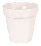 Ceramic Flower Pots Pack of 4 - CE015 - Collins Craft and School Supplies