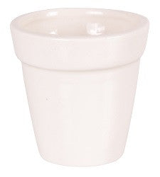 Ceramic Flower Pots Pack of 4 - CE015