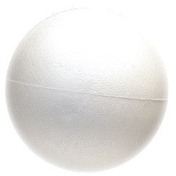 Foam Balls - Collins Craft and School Supplies