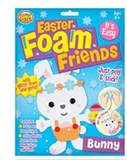 Easter Foam Friends - Collins Craft and School Supplies