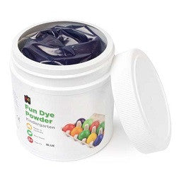 Craft Food Dye Powder 500gm - Collins Craft and School Supplies