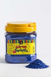 Glitter 1kg - Collins Craft and School Supplies