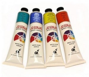 Jo Sonja Artist Colour Acrylic Paint 75ml - Collins Craft and School Supplies