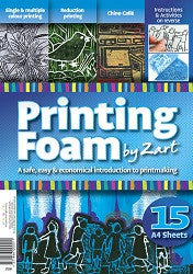 Printing Foam - Collins Craft and School Supplies