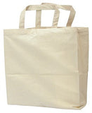 Calico Bags Pack of 10 - MT085 - Collins Craft and School Supplies