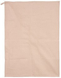 Calico Tea Towels Pack of 5 - MT101 - Collins Craft and School Supplies