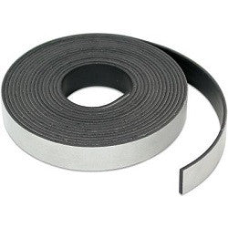 Magnetic Self Adhesive Strip 19mm x 3mtr - MG103 - Collins Craft and School Supplies