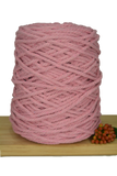 5mm Coloured 3ply Cotton Rope Per Metre