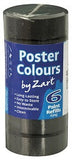 Poster Colour Refills Pack of 6 - Collins Craft and School Supplies