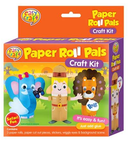 Paper Roll Pals Craft Kit -