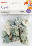 Craft Shells -