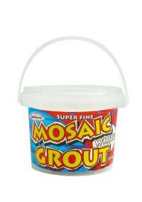 Superfine Grout 500g - Collins Craft and School Supplies