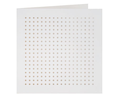 Stitching Cards Pack of 10 - CB271