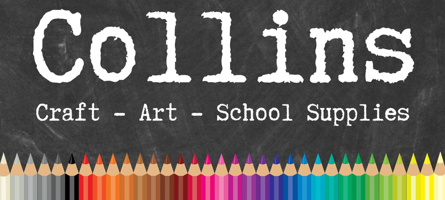 Collins Craft and School Supplies