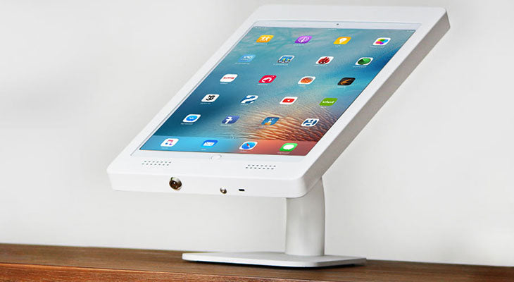 iPad Pro Stands are now in stock