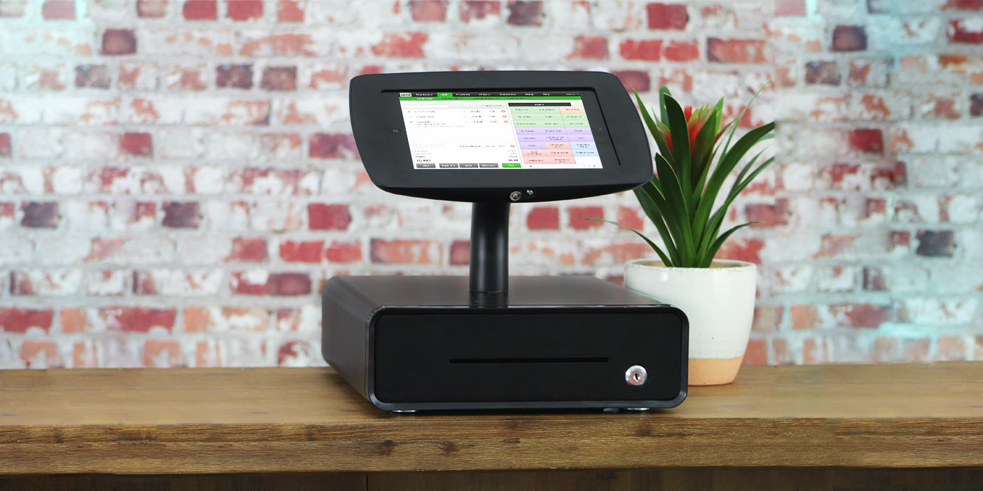 Fusion Stand Using Vend POS
