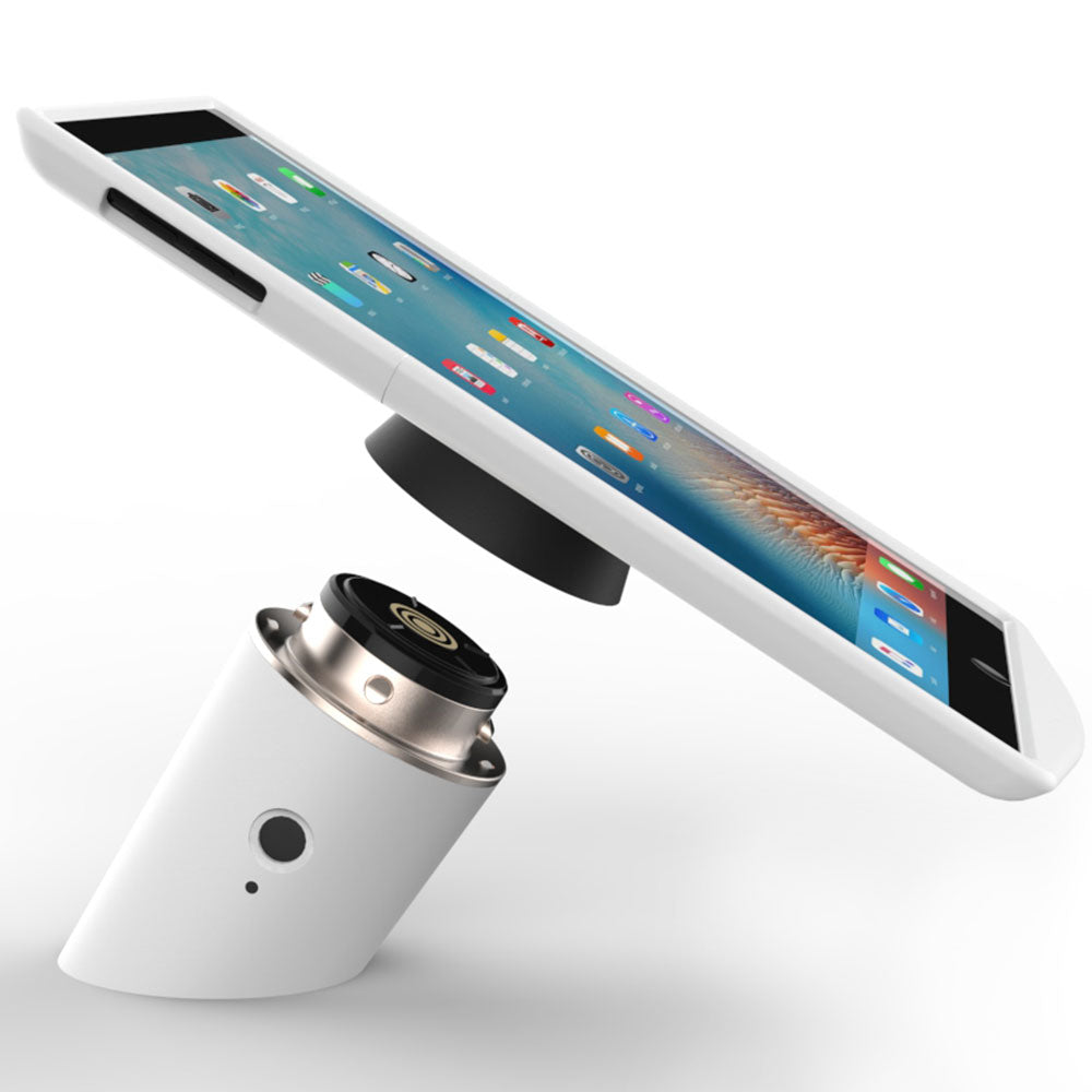 Lock & Lift Tablet Stand