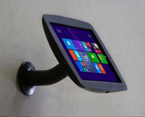 Tablet iPad Wall Mounts